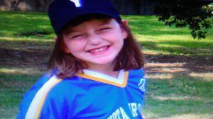 Baseball in first grade.